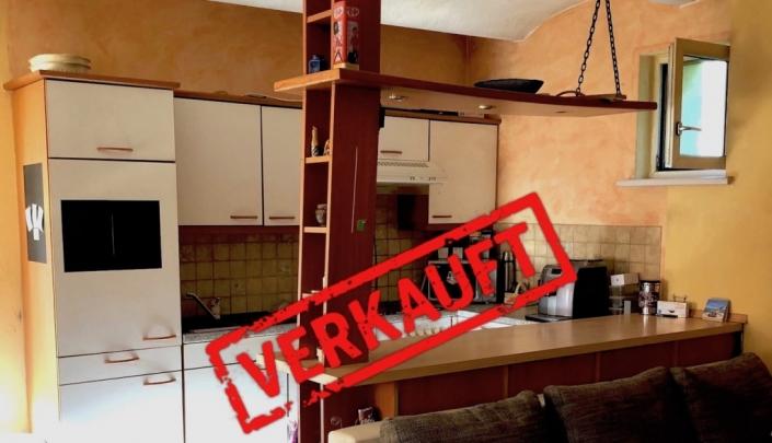 Vermietete Anlegerwohnung mit besonderem Flair und Gewölbedecke 8200 Gleisdorf/ Brodersdorf