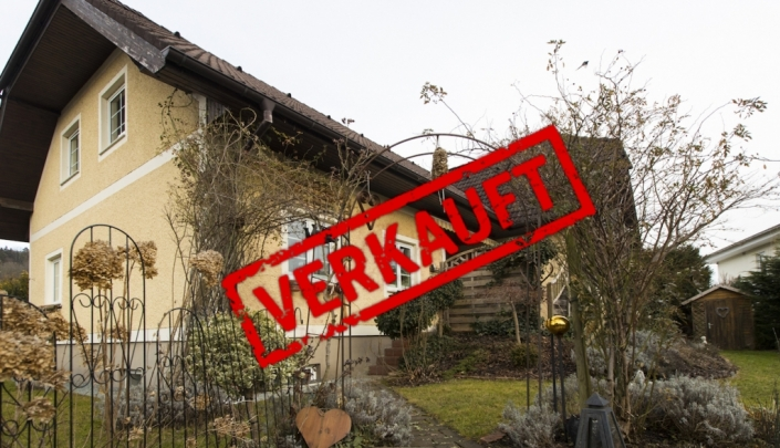 Haus mit liebevollem Garten am Dorfrand 8063 Eggersdorf bei Graz