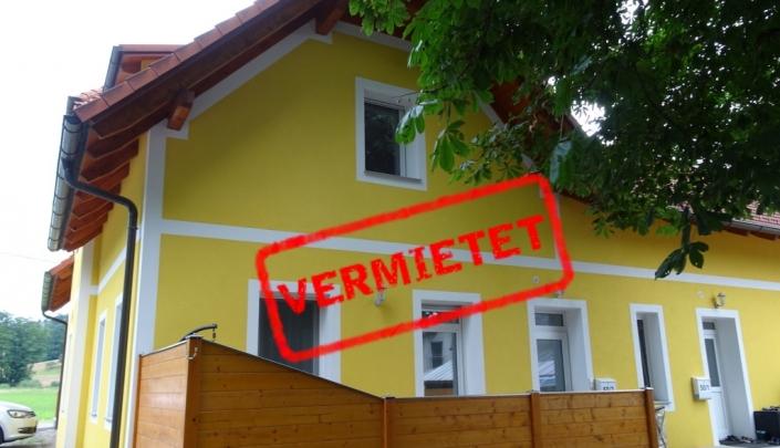 LICHTDURCHFLUTETE MIETWOHNUNGMIT TERRASSE UND GARTEN IM GRÜNEN  8044 Graz