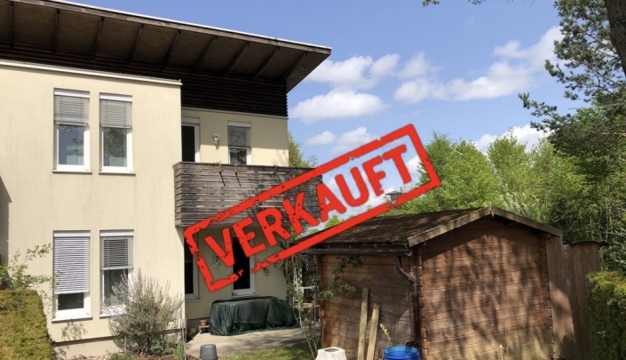 EckreihenhausmitGarten undCarport  8200Gleisdorf