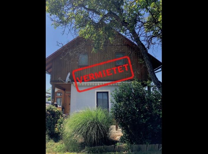 Wohnidylle mit großzügigem Grund am Dorfrand 8063 Eggersdorf bei Graz