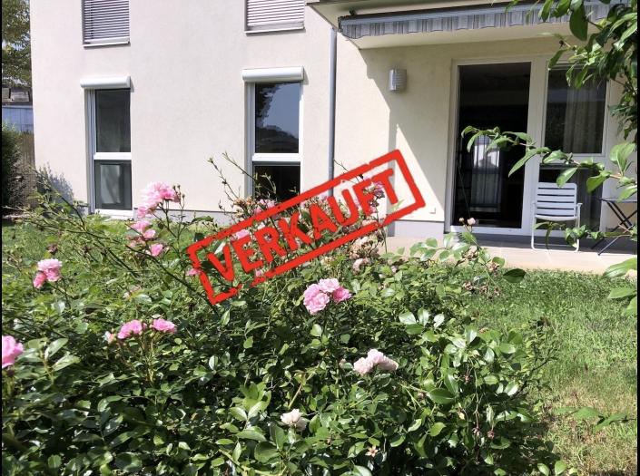 Barrierefreie Wohnung mit Terrasse und Garten in Ruhelage 8054 Graz-Straßgang