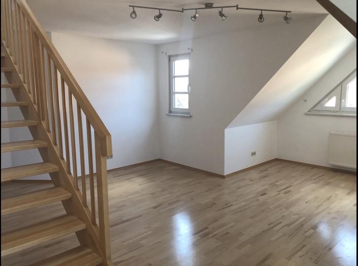 Großzügige Wohnung mit Flair auf 2 Ebenen  8181 St. Ruprecht / Raab - Mitterdorf