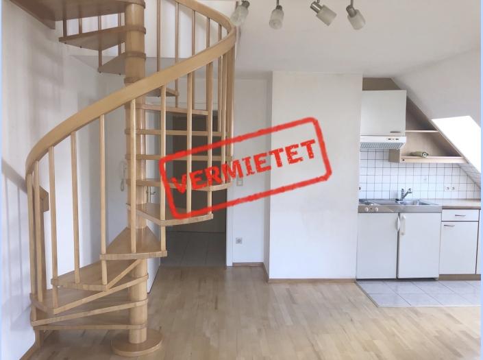 Wohnung mit Siedlungszuschuss