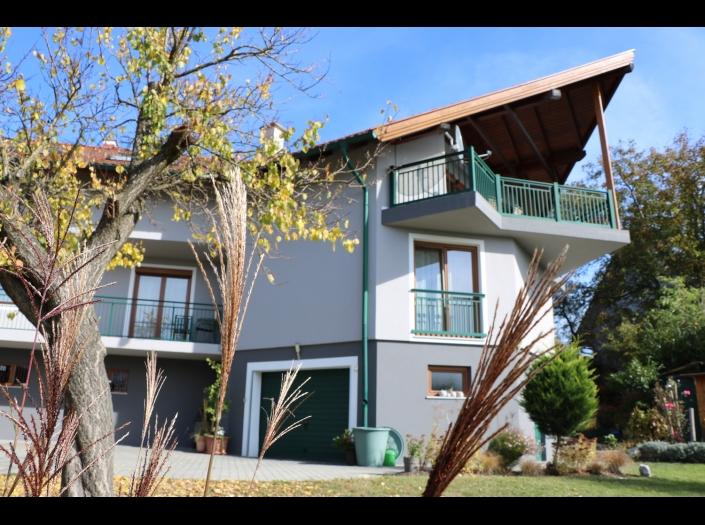 Doppelhaushälfte in Ruhe- und Aussichtslage 8062 Kumberg