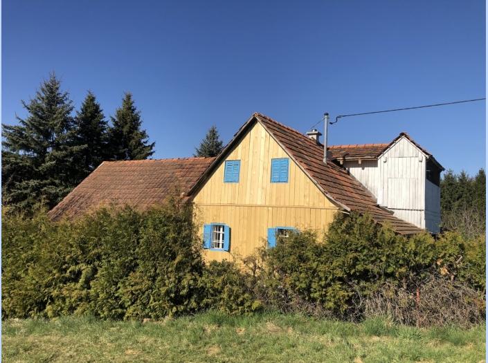 Besonderes, leistbares Landhaus für Naturliebhaber 8342 Gnas