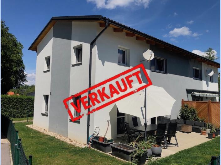 Doppelhaushälfte in Stadtnähe 8200 Gleisdorf