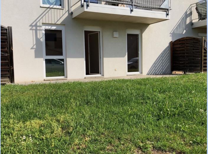 Barrierefreie, leistbare Stadtwohnung mit Terrasse 8200 Gleisdorf / Stadt