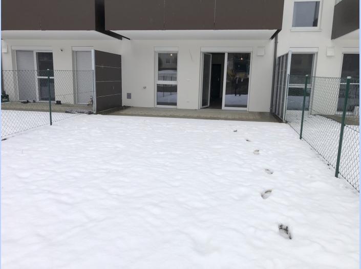 Wohnung mit Garten und Tiefgarage 8160 Weiz / Stadt