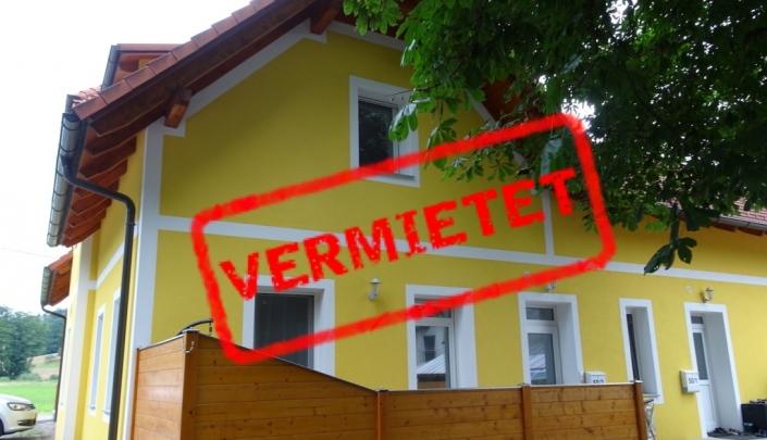 LICHTDURCHFLUTETE MIETWOHNUNG MIT TERRASSE - IM GRÜNEN 8044 Graz